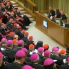 LGBT activist group hopes to influence family synod