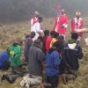 Bishop prays for victims of plane crash in Papua New Guinea