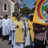 St. Francis Procession