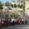 Indian migrants in Holy Land unite to celebrate Marian feast