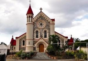 St. Francis Parish, Belmont